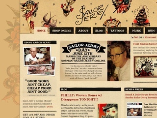 sailorjerry.com