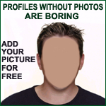 Image recommending members add Punk Passions profile photos